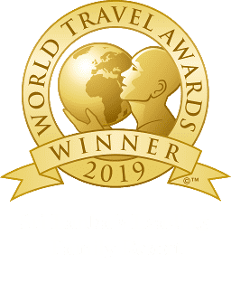 leading family resort winner shield